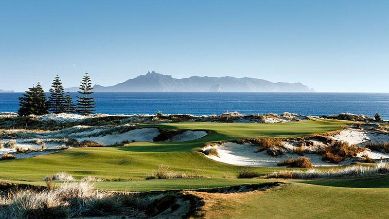 Tara Iti Golf Club NZ Top 5 Golf Courses