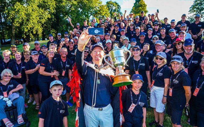 NZ Open