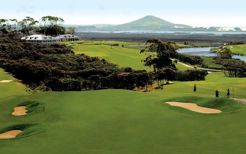 Carrington Resort NZ Number 11