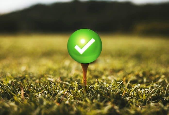 golf yes