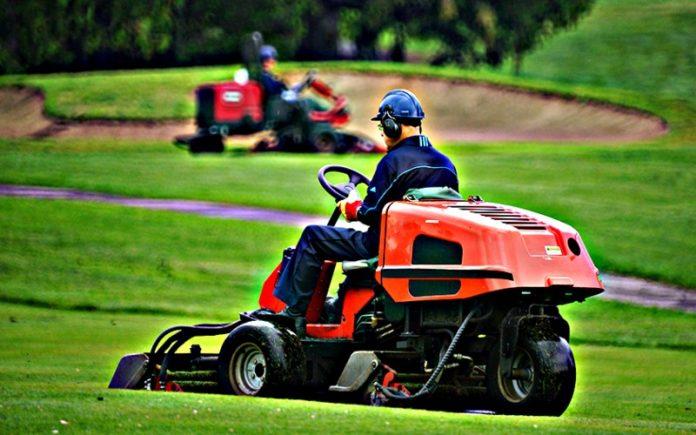 golf course maintenance plea to government