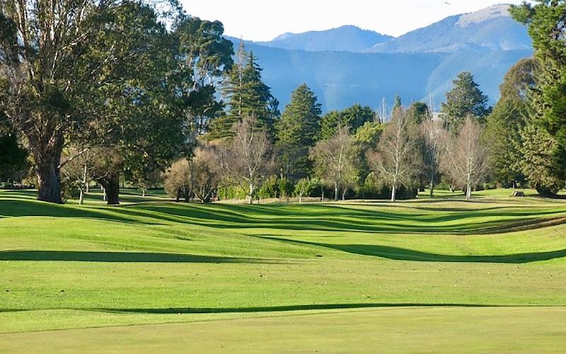 Greenacres Golf Club (Website) Top 40 New Zealand Golf Courses - Number 39