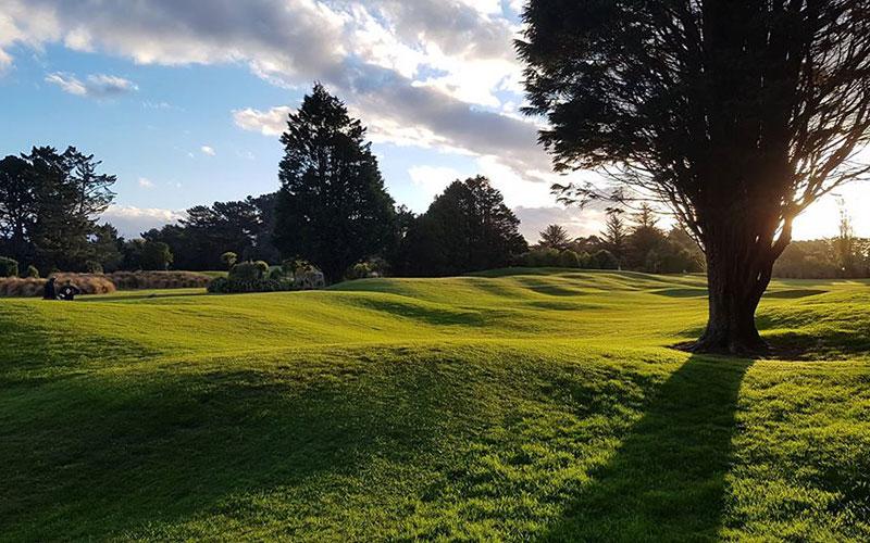 Invercargill Golf Club (Facebook) Top 40 New Zealand Golf Courses - Number 38