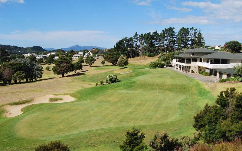 Mangawhai Golf Club Number 29