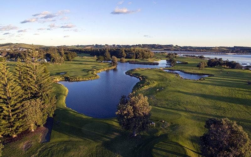 Omaha Beach Golf Club