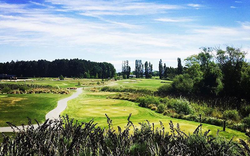 Pegasus Golf Resort