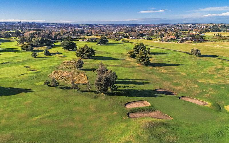 Wanganui Golf Club