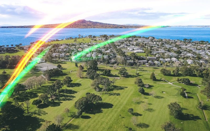 Waitemata Golf Club (Website)