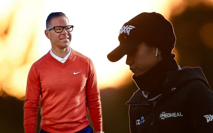 sean foley lydia ko