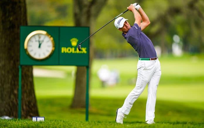 Justin Thomas US Open