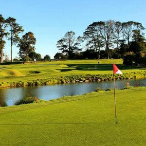 Akarana Golf Club