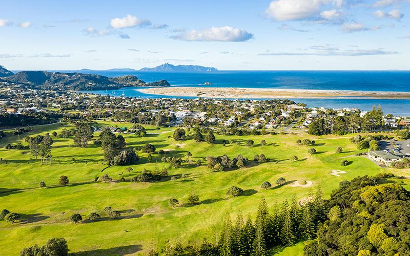 Mangawhai Golf Club