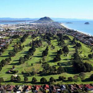 Mt Maunganui Golf Club