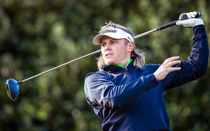 Trent Munn Carras Open