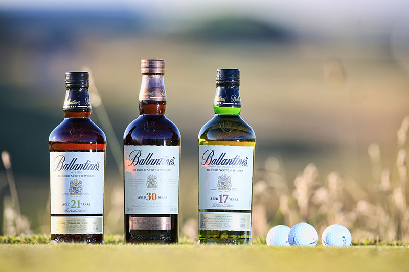 Ballantines of Scotland