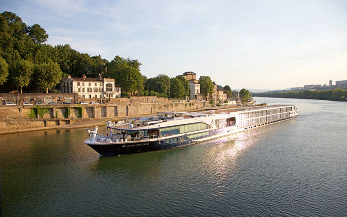Avalon Waterways Europe