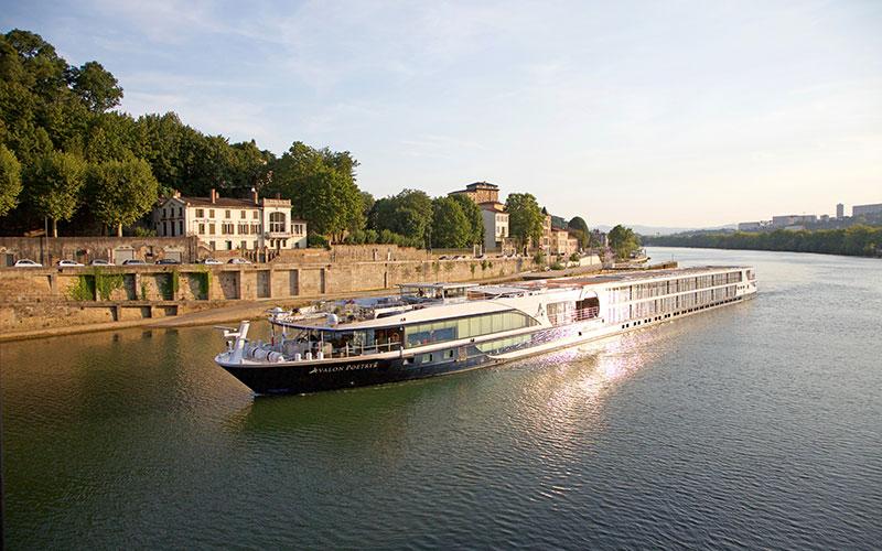 Avalon Waterways Europe