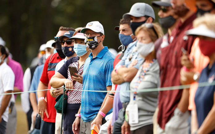 Photo by Maddie Meyer/Getty Images supplied by PGA Tour