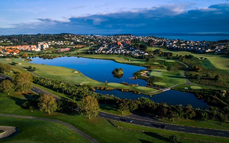 Gulf Harbour Country Club (Supplied)