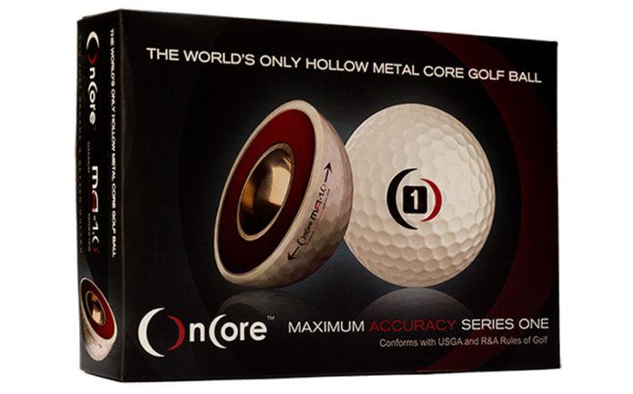 OnCore balls