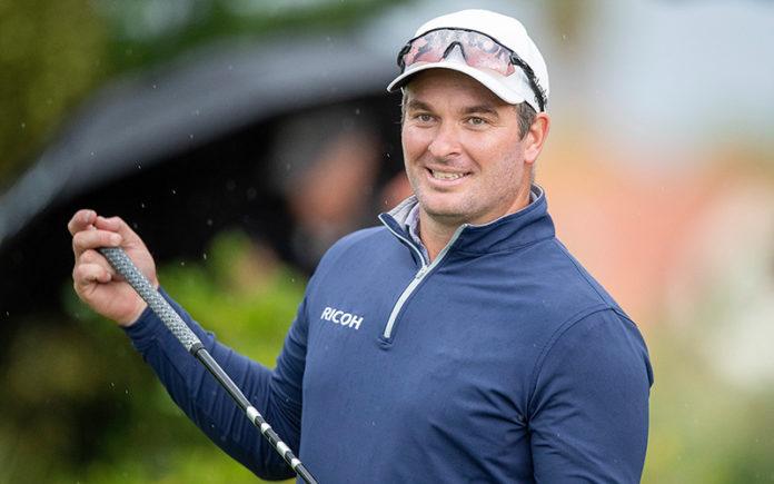 Ryan Fox wins at Muriwai