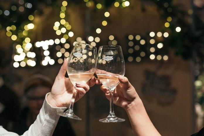 Wine at Winetopia