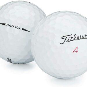Titleist Pro V1X – Lost Balls (Half Dozen)