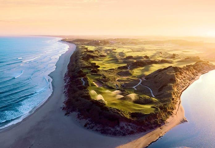 Barnbougle Dunes Golf Links (Photo: Jacob Sjoman)