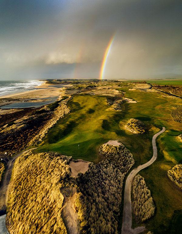 Barnbougle Dunes Golf Links (Photo: Caddie Magazine)