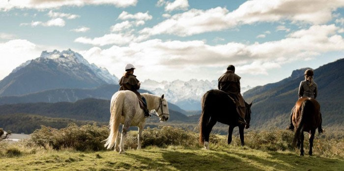 Queenstown - High Country Horses