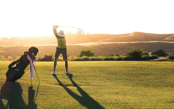 is golf the greatest game