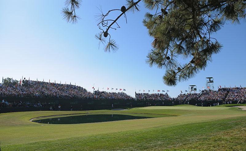 Torrey Pines Golf Course (Rolex)